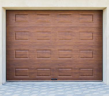Le choix tryba pour r nover porte et porte de garage paris for Porte de garage sectionnelle tryba
